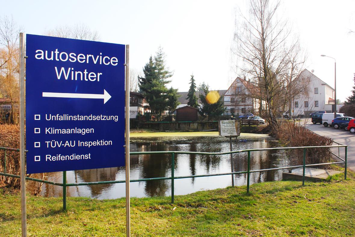 Autoservice Winter Leipzig